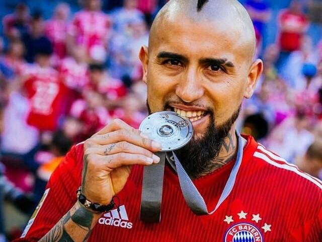 """Il Bayern Monaco scarica Vidal: """"Se vuole può andare"""". Inter avvisata"""