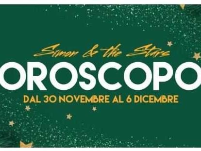 """Oroscopo """"Luna Piena in Gemelli"""" (dal 30 novembre al 6 dicembre)"""