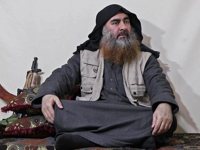 """Isis, nuovo audio di Al Baghdadi; """"Agite e raddoppiate gli sforzi"""""""
