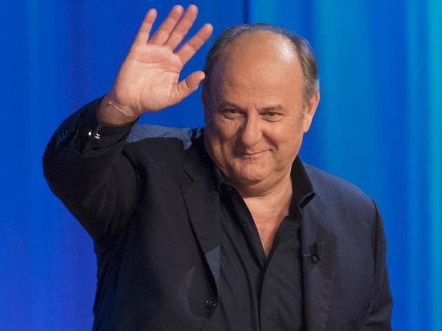GERRY SCOTTI/ Il conduttore da 10 milioni di euro torna in giuria (Tú Sí Que Vales)