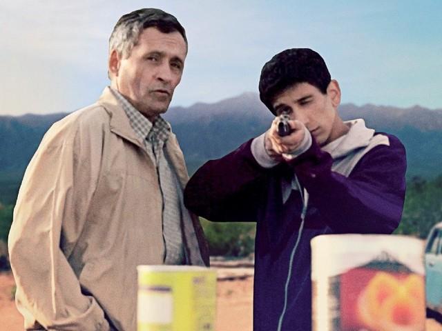 L'educazione di Rey: trailer italiano del film di Santiago Esteves