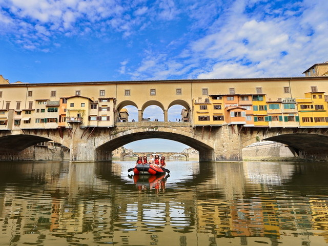 Donnavventura Italia: arrivederci dalla Toscana