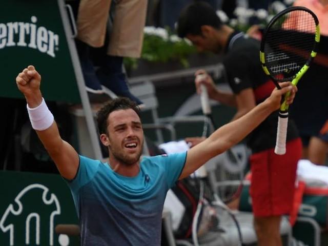 Diretta Indian Wells 2019/ Cecchinato Ramos streaming video e tv, orario (tennis)
