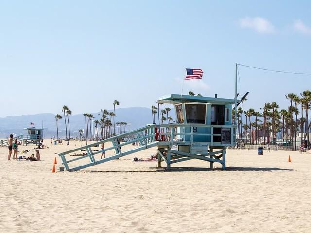 Voli low cost per Los Angeles, Miami e New York da € 349 a/r