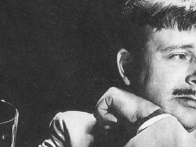 """FRED BUSCAGLIONE/ 60 anni fa la morte del """"duro"""" della canzone: il cofanetto"""