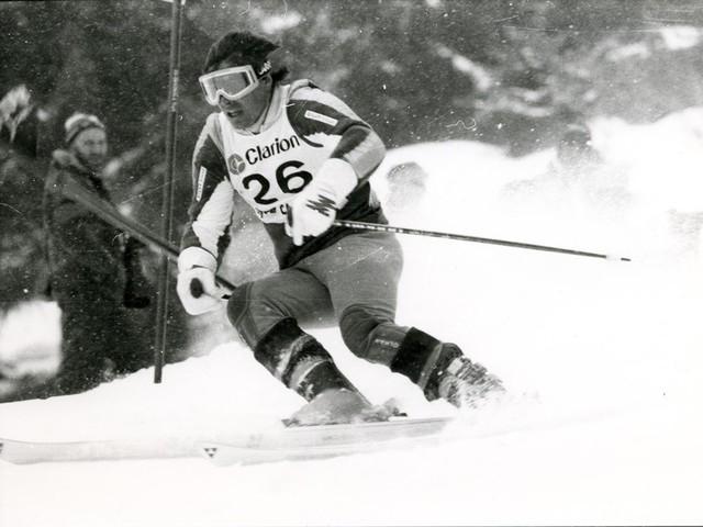 In Franciacorta, la 3Tre celebra la cultura dello sci con Ivano Edalini e Pietro Vitalini
