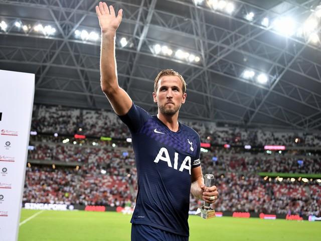 """Kane punisce la Juventus con un gol da centrocampo: """"Il più bello della carriera"""""""