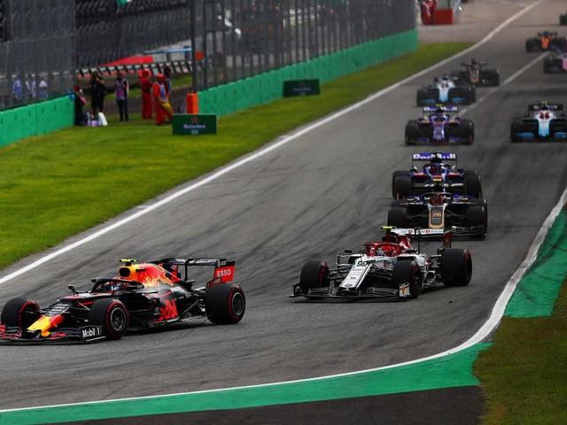Un team completamente nuovo vuole entrare in Formula 1: ecco chi è