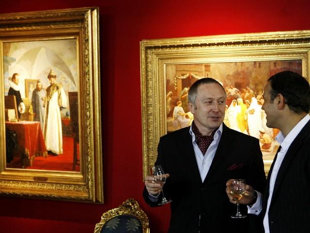 Miliardari russi, ecco come investono in tempi di crisi