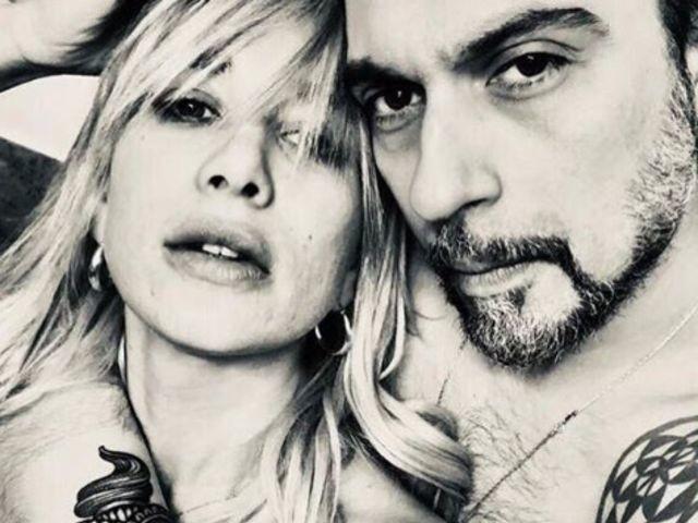 Francesco Sarcina e Clizia Incorvaia sono tornati insieme