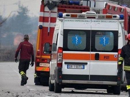 Schianto sulla Romea a Ravenna: ?morto camionista 33enne di Mirano