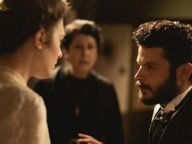Una Vita, spoiler Spagna: Eduardo apprende che sua moglie Lucia l'ha tradito con Telmo