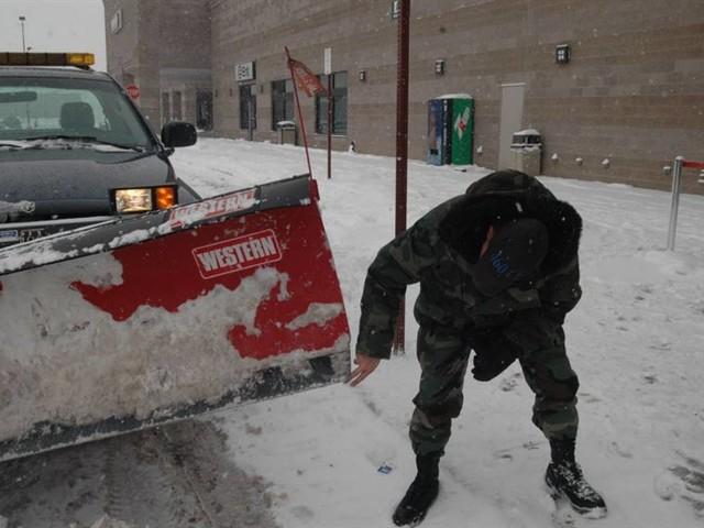 METEO USA. Ondata di freddo e NEVE IN ARRIVO su Midwest e Grandi Laghi