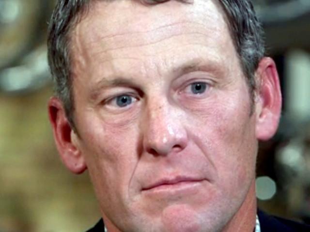 Biografia di Lance Armstrong