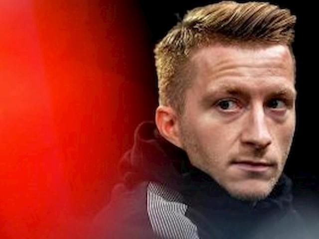Reus salta l'Inter per influenza, tifosi furiosi con il Borussia Dortmund sui social