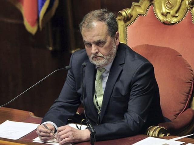 Regionali, Calderoli a Reggio Calabria per la chiusura della campagna elettorale della Lega