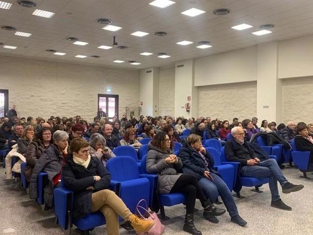 Fisco-day, altissima partecipazione in Umbria