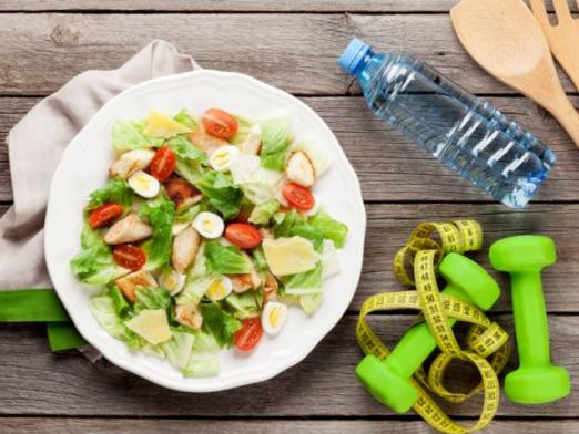 Come seguire correttamente una dieta di mantenimento