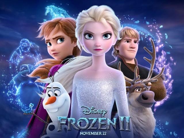 Frozen 2, una storia dove trionfa l'amore tra le sorelle Elsa e Anna