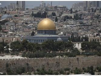 Santa Sede: solo il dialogo può portare pace in Medio Oriente