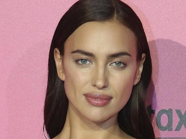 Irina Shayk, i cibi detox della modella per depurarsi