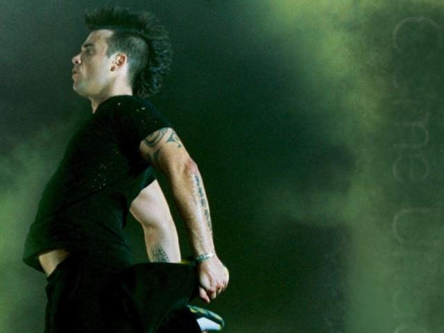 Come Undone: il significato del brano di Robbie Williams
