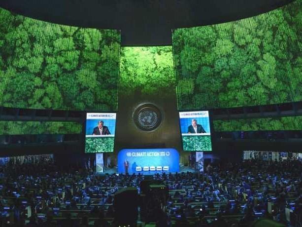 L risultati dell'UN Climate Action Summit: importanti passi avanti di alcuni Stati e imprese