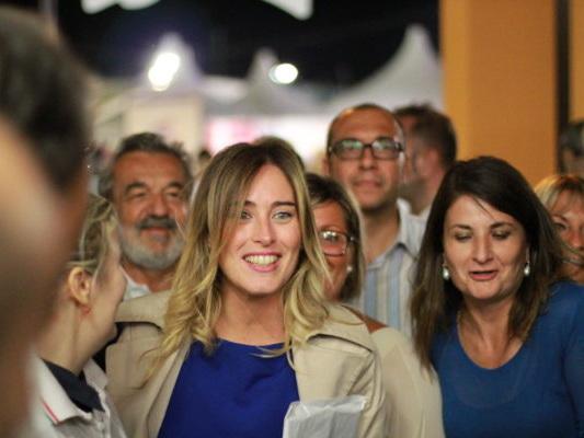 Maria Elena Boschi: altezza, età e fidanzato. La carriera politica