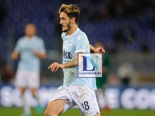 Lazio-Torino, Luis Alberto non ce la fa: lascia il campo prima del triplice fischio