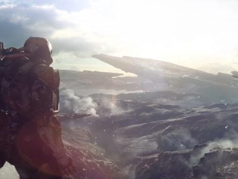 EA vuole che Anthem diventi un franchise: grandi piani per il 2018