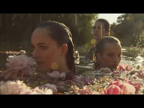 Canzone pubblicità profumo Gucci Bloom 2017 come si chiama