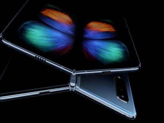 Samsung Galaxy Fold è ufficiale in Italia: il prezzo dello smartphone pieghevole