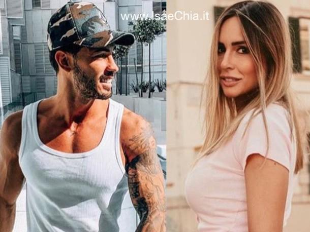 'Uomini e Donne', Ivan González punge Sonia Pattarino e lei gli risponde per le rime (Video)