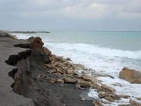 """Spiagge. Corrotti (Lega): """"Su erosione costiera la Regione Lazio scarica Fiumicino e Fregene"""""""