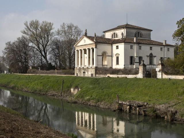 Villa Molin riapre ed è visitabile
