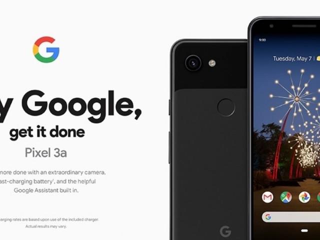 Google Pixel 3a e 3a XL: data di annuncio, specifiche, immagini ufficiali svelate