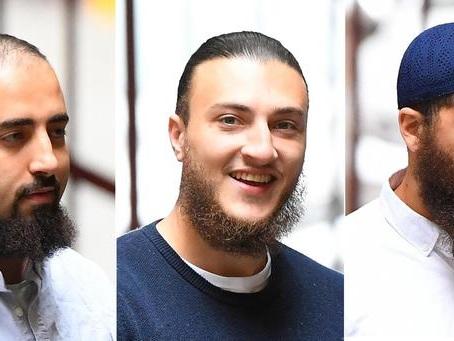 Isis, tre condanne in Australia