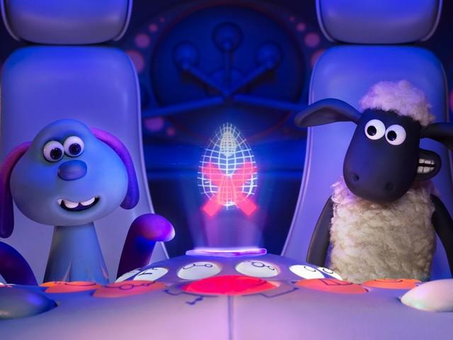 Shaun, Vita da Pecora: Farmageddon – Il Film recensione
