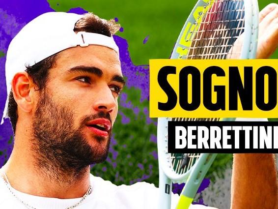 Diretta Berrettini-Hurkacz Wimbledon live, nuovo orario e risultato semifinale: Matteo a caccia di una storica finale