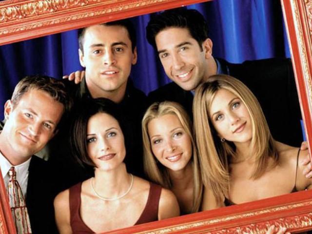 Friends: la reunion su HBO Max con il cast originale è ora ufficiale!