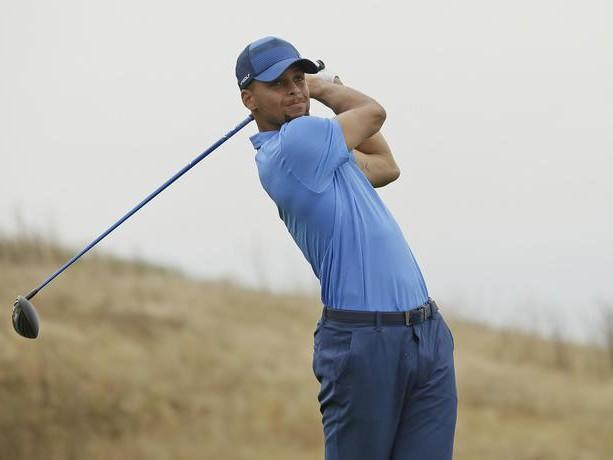 Golf: Curry finanzia ritorno dell'Howard