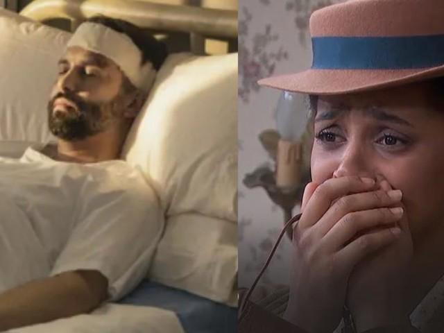 Una Vita, spoiler Spagna: Marcia apprende che Felipe è in gravi condizioni in ospedale