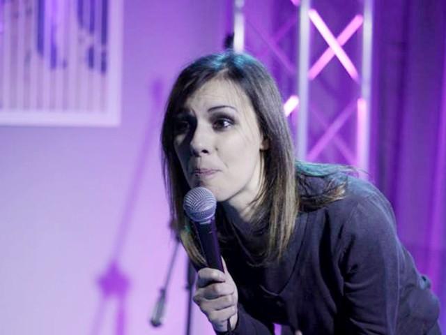 """Stasera alla Bookique """"Stand Up Comedy"""" con Chiara Avanzo"""