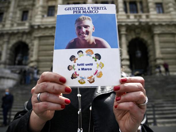 Omicidio Vannini, la Cassazione conferma le condanne dei Ciontoli. La mamma di Marco: 'Giustizia è fatta'