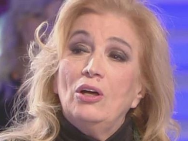 """Iva Zanicchi compie 80 anni e rilascia il singolo """"Sangue Nero"""" (scritto da Cristiano Malgioglio)"""