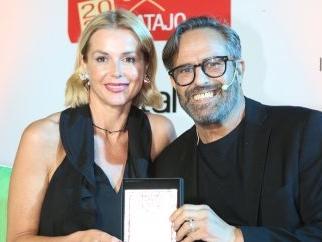 """Silvia Broggian festeggia il """"Premio Eva3000 Catajo 2021"""""""