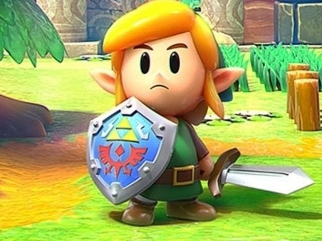 Scopriamo il dungeon editor di The Legend of Zelda: Link's Awakening con un nuovo video