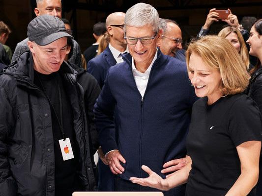 Cosa c'è da sapere sui nuovi iPade MacBookpresentati da Apple