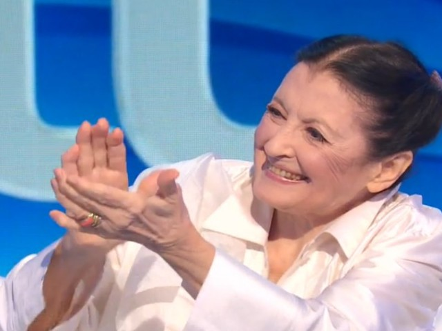 """CARLA FRACCI/ """"Il successo mi gratifica, ma non chiamatemi diva!"""" (Io e te)"""