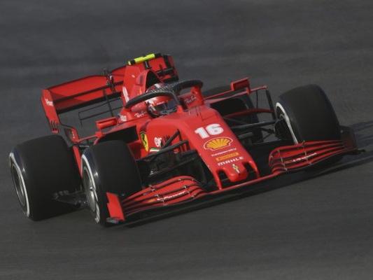 DIRETTA F1, GP Turchia 2020 LIVE: Leclerc 2° nella FP3 sul bagnato! La Ferrari spera. Qualifiche alle 13.00
